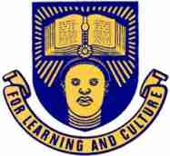 OAU Pre-degree Admission Form Is Out– 2017/2018